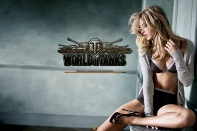 Заставки World of Tanks