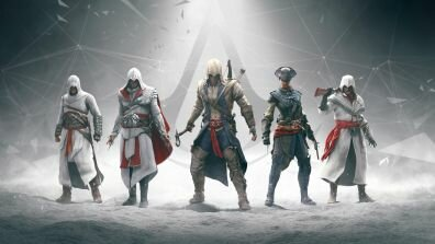 «Assassin's Creed® Liberation HD»