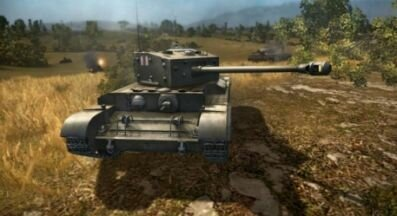 ����������� World of Tanks