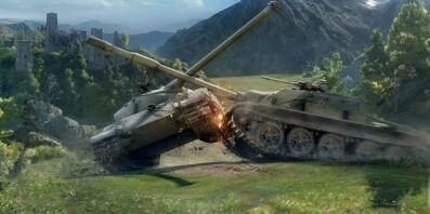 World of Tanks: ������ �� �����������