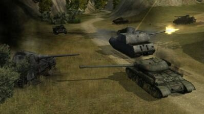 �������-������� World of tanks: ��� ������������