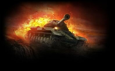��� ������� ������� ����� � ������ World of Tanks