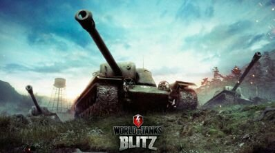 World of Tanks blitz �������� ������������