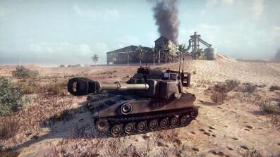 Armored Warfare � ��� ������ ��� �����?