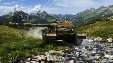 �� � ���� World Of Tanks