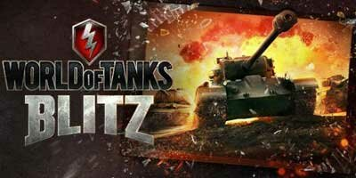 World of Tanks Blitz, ����������