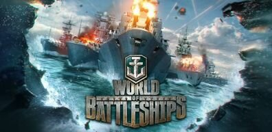 �������  � World of Warships