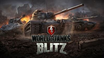 �������� ������� ���  World of Tanks Blitz