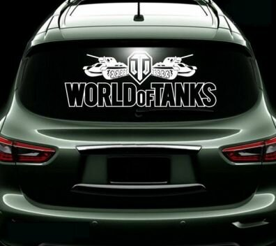 Фанаты World of tanks оценят