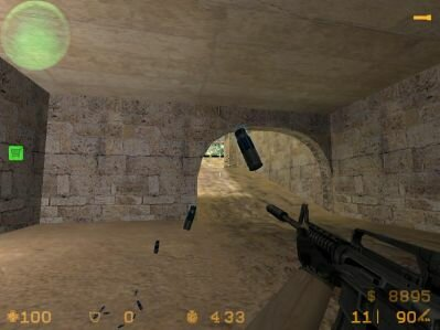 Counter Strike 1.6 Professional Zver