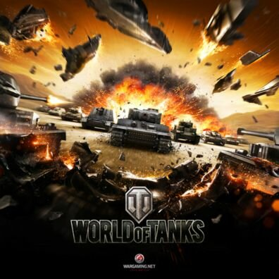 World of Tanks заняла первое место по популярности в 2018 году