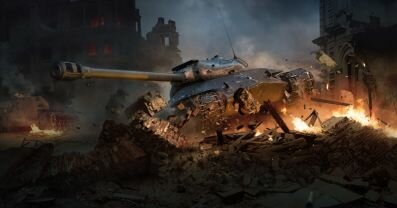 Подбираем компьютер для World of Tanks